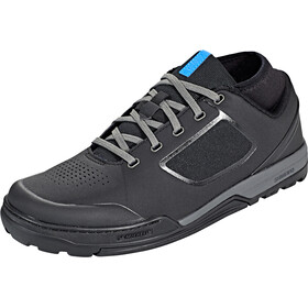Shimano E-SHGR7L Shoes black